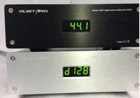 NEW Gustard U12 the U10 Upgraded XMOS USB Audio Class 2.0 Digital 0.1PPM DAC 32bit 384k