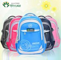 New 2014 orthopedic primary school bag children backpacks women travel bags girls cartoon bag brand shoulder bags