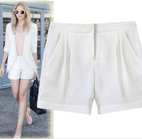 Y011--New Sports leisure shorts 4 colors Women Hot Pants free shipping