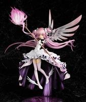 30cm anime Cartoon Puella Magi Madoka Magica Kaname Madoka PVC big sexy figure model girl boy toy