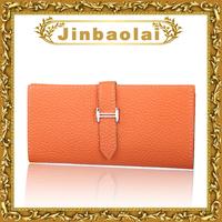 cheap wallet leather women latest tri-fold brand designer 11 colors women clutch wallet free shipping 89#