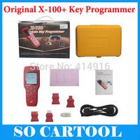 High Quality Original X-100+ X100 Plus Auto Key Programmer X-100 Programmer Update Online X-100 Key Programmer