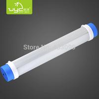 Free shipping aluminum emergency powerful led small sun led flashlight manufacturer