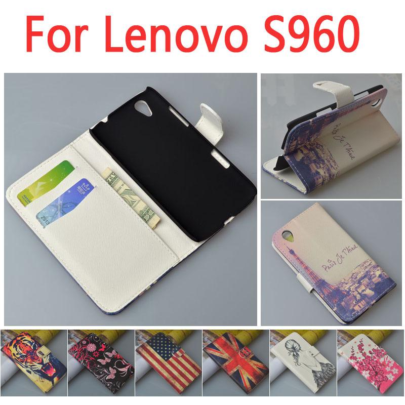 Чехол для для мобильных телефонов OEM Lenovo S960 Vibe x ,  7 For  Lenovo S960 Vibe X