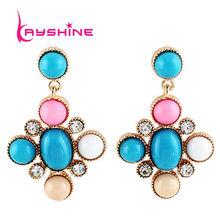 earrings pink price