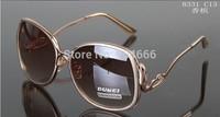 Shopping malls counters uv400 vintage sunglasses women 2015, fashion100% High quality lens sunglasses women brand designer