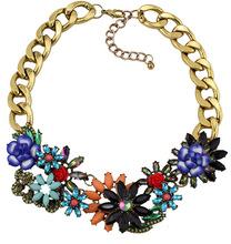 big necklace promotion