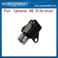 100% Original OEM Vibrator Repair Spare Parts Replacement for Iphone 4 4G Wholesale