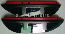 VOLVO C30 \S40 \S80 \S60 \V60 special car rear view mirror rain eyebrow rain shield sticker auto parts free shipping(China (Mainland))
