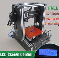 3d printer large build size 200*200*200mm, 3d model maker Manufacturer price