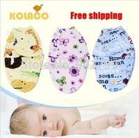 Hot newborn baby blankets&swaddling,spring / summer /autumn newborn baby sleeping bags,envelope for newborns wraps,0-12 months