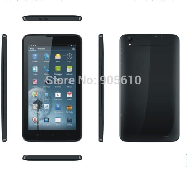 7 inch android GPS navigation android 4.4 MTK8382 Quad Core Cortex-A7 1.3G 3G+Bluetooth 4.0+FM 512M/8G 1024*600 Dual SIM DVR(Hong Kong)