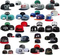 CAYLER&SONS Snapback hats baseball caps adjustable football sports hat cap for men and women Hip-Hop cap
