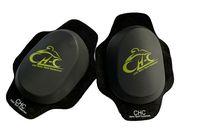 2014 Newest Moto Racing Sport kneesliders knee sliders pucks 3  color