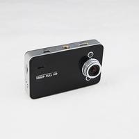 "Promotions Discount!! FULL HD 1080P K6000 Car DVR Video Camera Recorder G-sensor HDMI Motion 2.7"" TFT Free shipping"