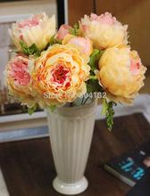 cheap peonies bouquet