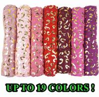 10pcs/lot Gold Leopard Glitter Scarf Shawl Head Wrap Plain Color Long Shawls Muslim Scarves Hijab , Free Shipping