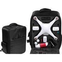 DJI Phantom case Backpack bag & box for fpv Phantom series  Waterproof Portable Outdoor Travel Should Bag &box