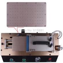 Newest Universal AUTO OCA Film Laminating Machine Polarizing Film Protective Film Laminater(China (Mainland))
