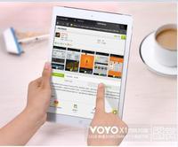 "Original VOYO X1 Tablet PC MTK8382 Quad Core 1.3GHz 9.7"" 1024x768 1GB RAM 32GB ROM 8MP 6000MAH OTG 3G WCDMA Mobile Phone Call"