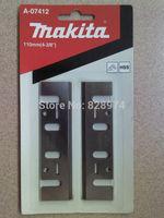 Free Shipping 110mm Makita Planer Blade A-07412, for Makita Planer 1911B