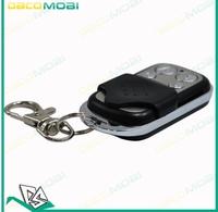 200Pcs Lot ,433.92mhz Universal Copy Remote Control Duplicator Copy Code Remote Cloning Garage Door Opener, DHL Free Shipping