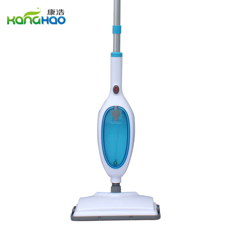 kanghao s042 multifunctional electric steam mop steam cleaner(China (Mainland))