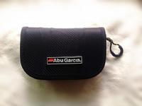 Fishing Bag Abu Garcia Multi-Purpose Waterproof Polyester Lure Bag 16cm*10cm*5cm  Spoon Metal Lure Spinnerbait Bag
