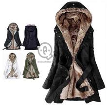 ladies coat promotion
