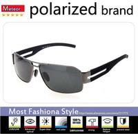 TAC improved polarizing UV400 brand men sun glasses polarized driver,Stainless Steel frame sunglasses men polarized brand 2015