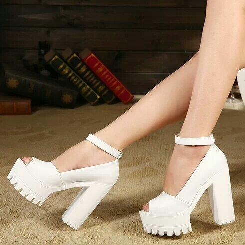 2014 женских летней обуви марли открытые босоножки туфли на платформе женщин-толстых каблук платформа туфли на каблуках женские босоножки