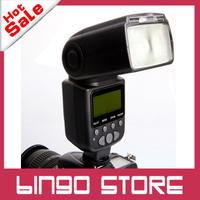 Meike MK-950 Mk950 Flash Speedlite For Nikon DSLR Free Shipping
