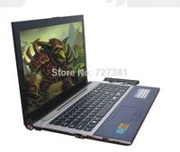 "15.6""screen 4GB RAM 500GB HDD Laptop Notebook pc Intel Celeron 1037U Dual Core Windows7 DVD-RW Bluetooth DHL Free shipping"