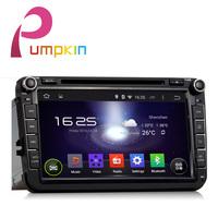 2 din Android 4.2 Car Radio DVD GPS Navigation For Volkswagen VW Caddy Golf Jetta Polo Sedan Touran 3G+DVD Automtivo Car Styling