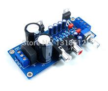 popular power amplifier diy