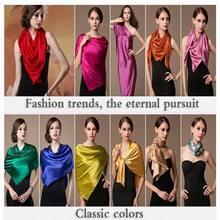wholesale pure silk scarves