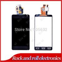 For LG Optimus G LS970 E975 E973 F180K F180S F180L LCD Display+Touch screen Digitizer HK Free Shipping