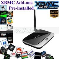 Free Shipping!!CS918 RK3188 Quad Core 2G/8G Full HD heng tv box hong kong XBMC Pre-installed with CE,FCC,ROHS,IEC certificates