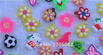 Горячая красочные ткацкий станок для заправки Twistz группа шарм кулон для браслеты дети ювелирные изделия оптовая продажа