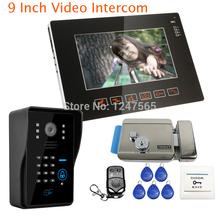 popular video intercom