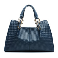 New 2014 Princess Syle Top Pu Leather Tote women messenger bags Ladies Fashion Shoulder Cross Body Handbag Wholesale, women bag
