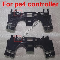 For ps4 controller replacement inner frame internal support to solve the problem of L1 R1 Trigger button repair