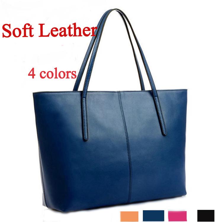 Frauen schulter messenger handtaschen bolsas pu-leder desigual femininas blau schwarz rot solide weiche reißverschluss 2014 mode