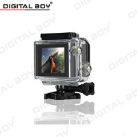 100% Quality Gopro Accesories TFT LCD Bacpac Display Viewer Backdoor for GoPro Hero3 HD Camcorder Serial Display and Preview