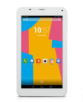 cube talk 7x U51GT C4  MTK8382 Quad Core 1.3GHz  Mali-400MP android 4.2  IPS 1024x600 8G ROM GPS 3G Tablet Phone call PC