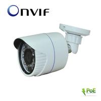 Promotion 2.0Megapixel 1080P HD IR Waterproof Bullet IP Camera IPC-38C10 POE optional