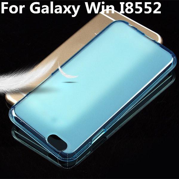 Чехол для для мобильных телефонов OEM I8552 8552 Samsung i8550 For Samsung Galaxy Win i8550 Duos i8552 чехол для для мобильных телефонов samsung i8552 galaxy pu for samsung i8552 galaxy win