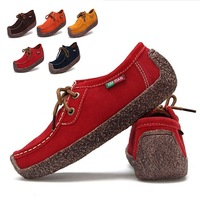 Female casual canvas shoes lacing shoes high-top canvas shoes fashion wedges women's shoes