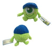 NEW Pixar World Store Mike Wazowski Monsters University  Plush Stuffed
