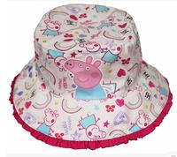 Trade new dot flower child hat visor ( 7 colors ) _MZ1786